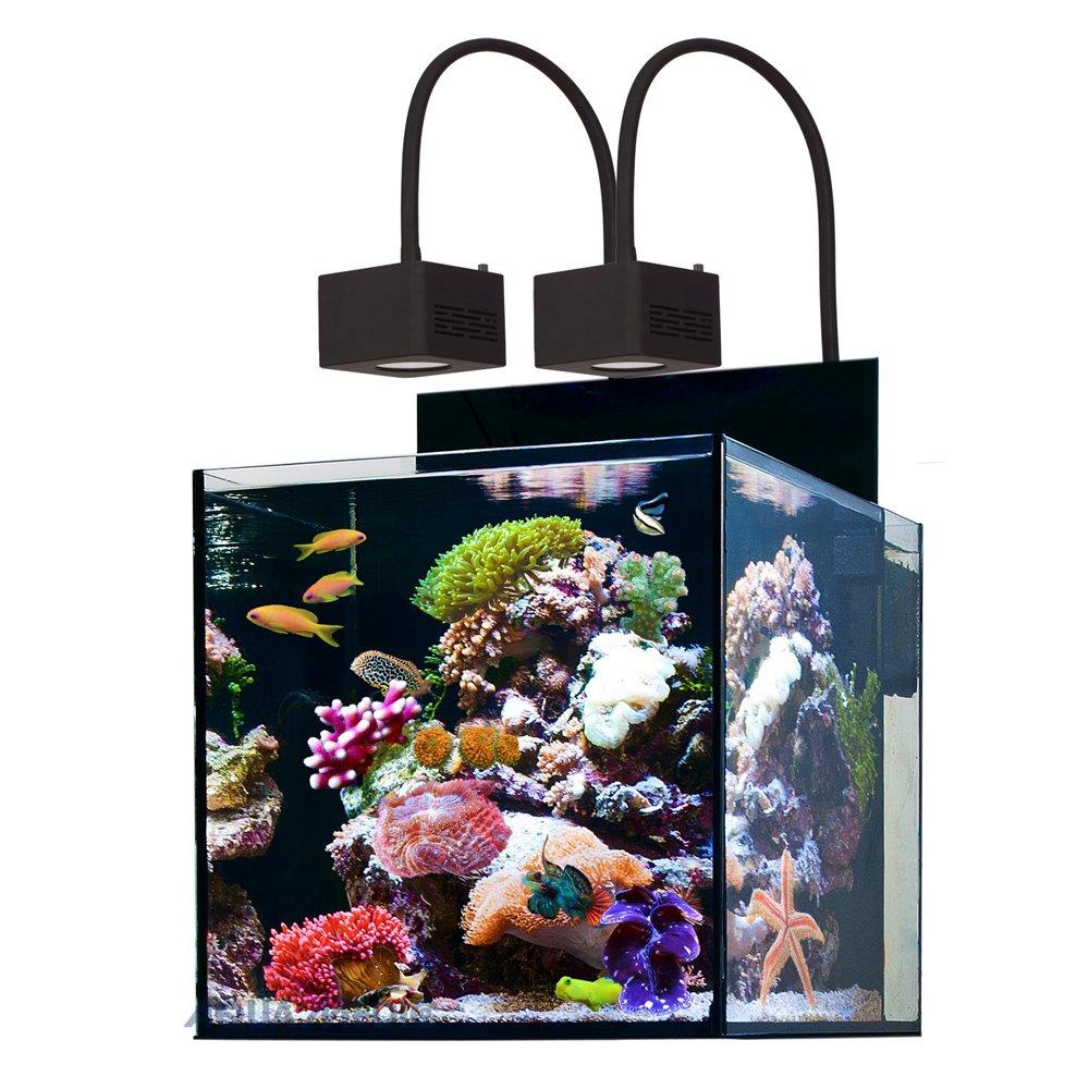 Aquamedic Cubicus Qube Aquarium 140l
