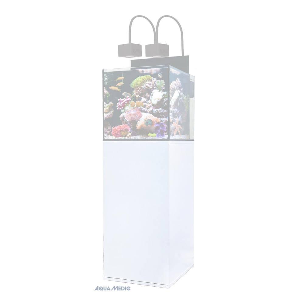 Aquamedic Cubicus Qube Cabinet White