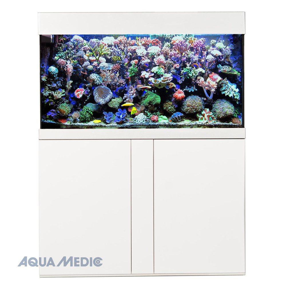 Aquamedic Magnifica 100 White