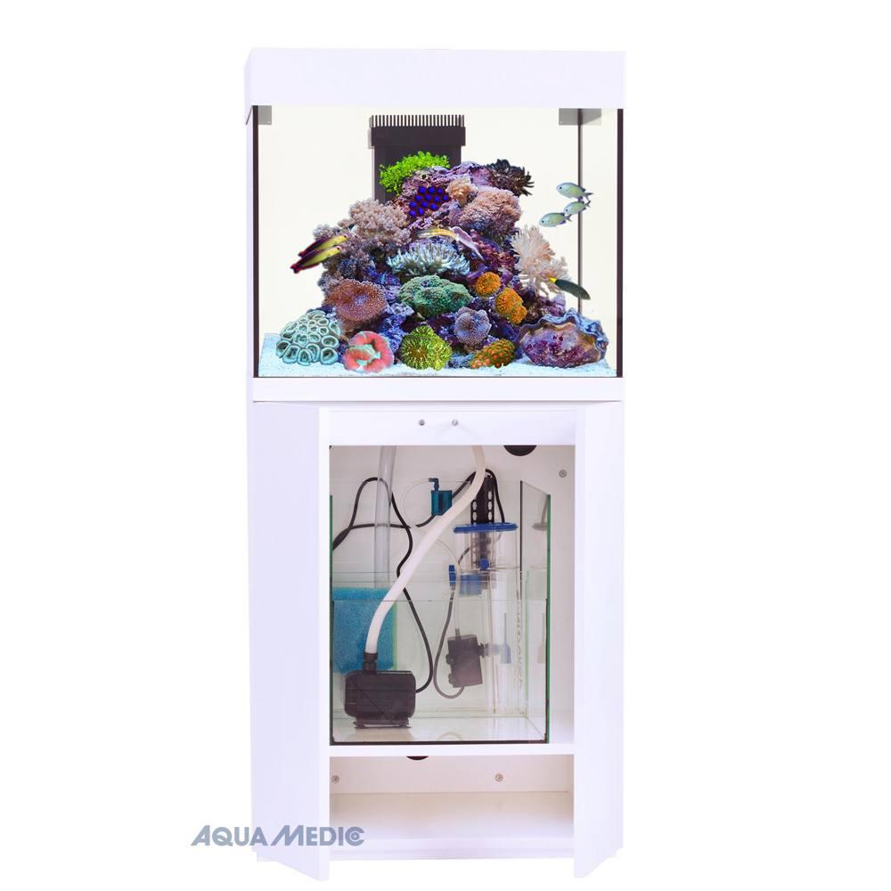 Aquamedic Kauderni White 200l