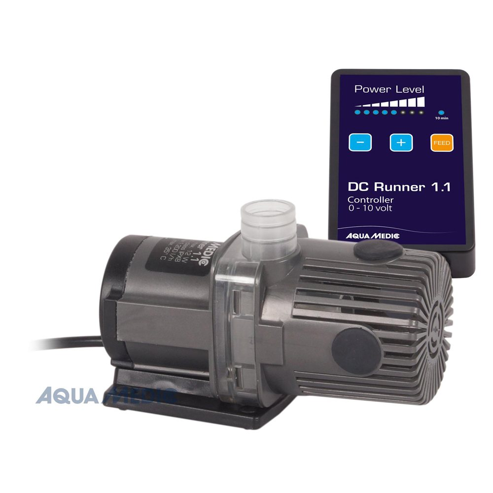 Aquamedic Dc Runner 1.1 Pump