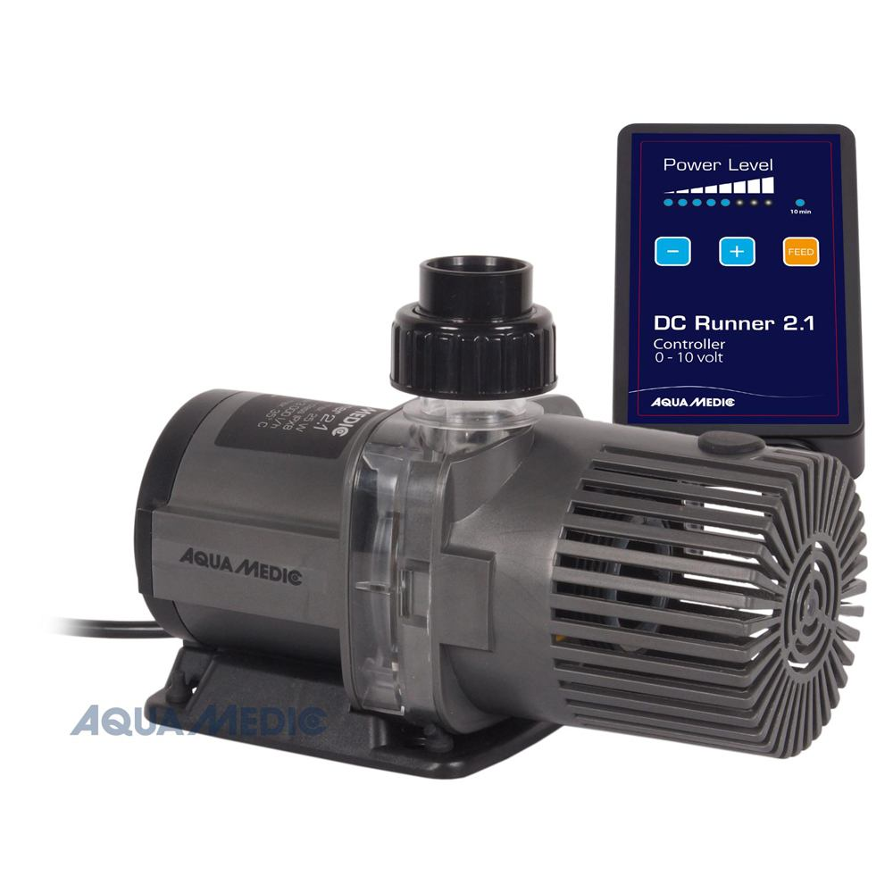 Aquamedic Dc Runner 3.1 Pump