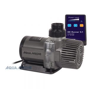 Aquamedic Dc Runner 9.1 Pump