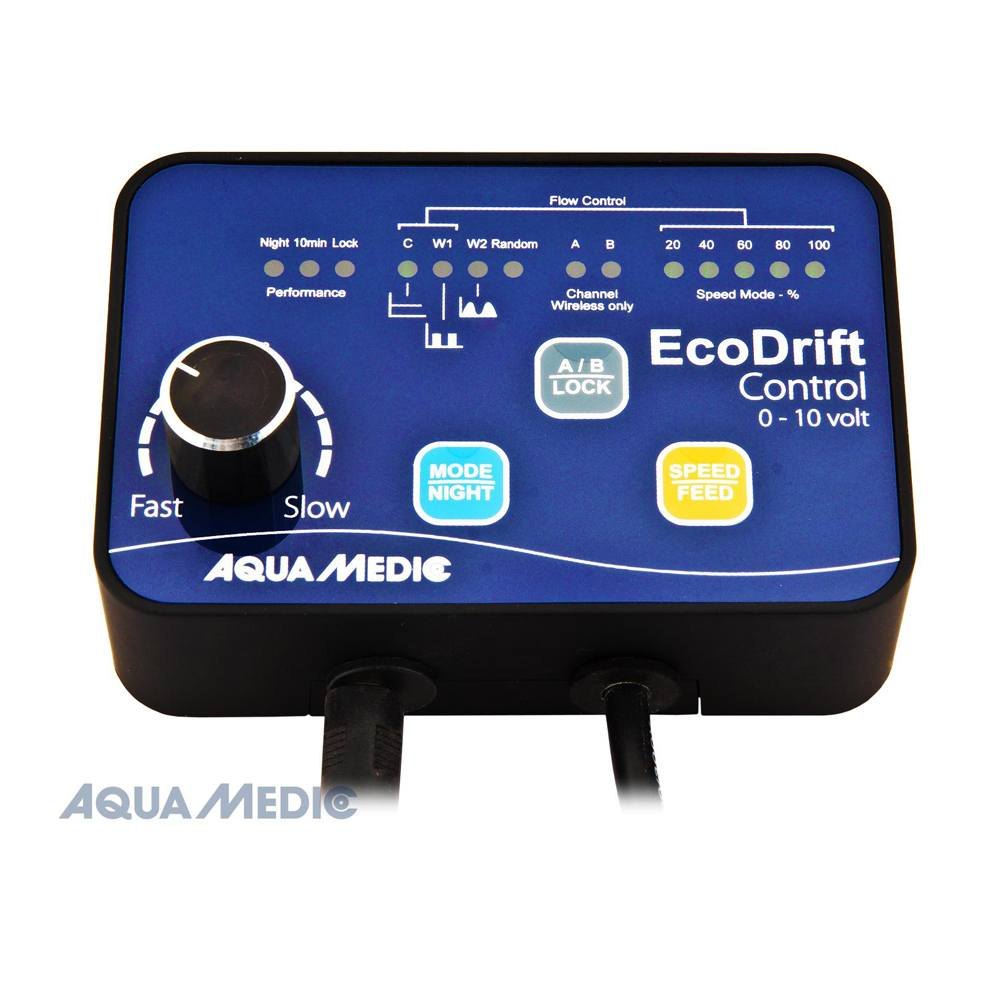 Aquamedic Wireless Ecodrift Contoller