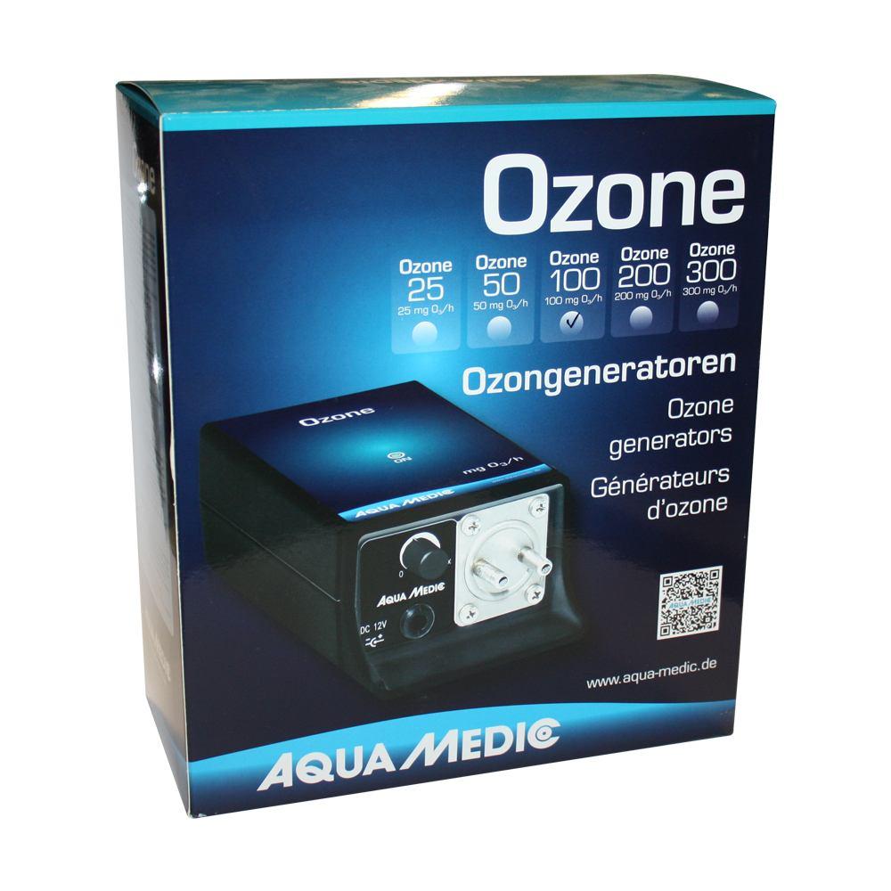 Aquamedic Ozone Generator 100 100mg/H
