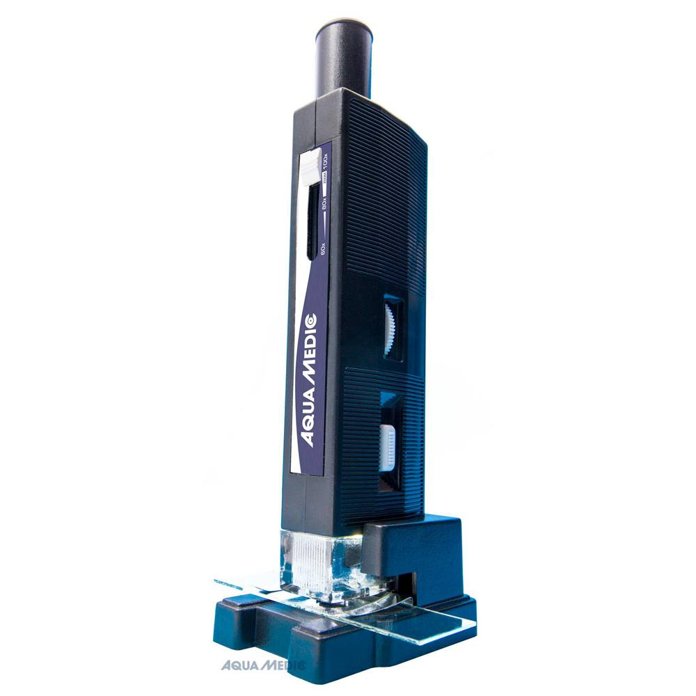Aquamedic Pocket Microscope
