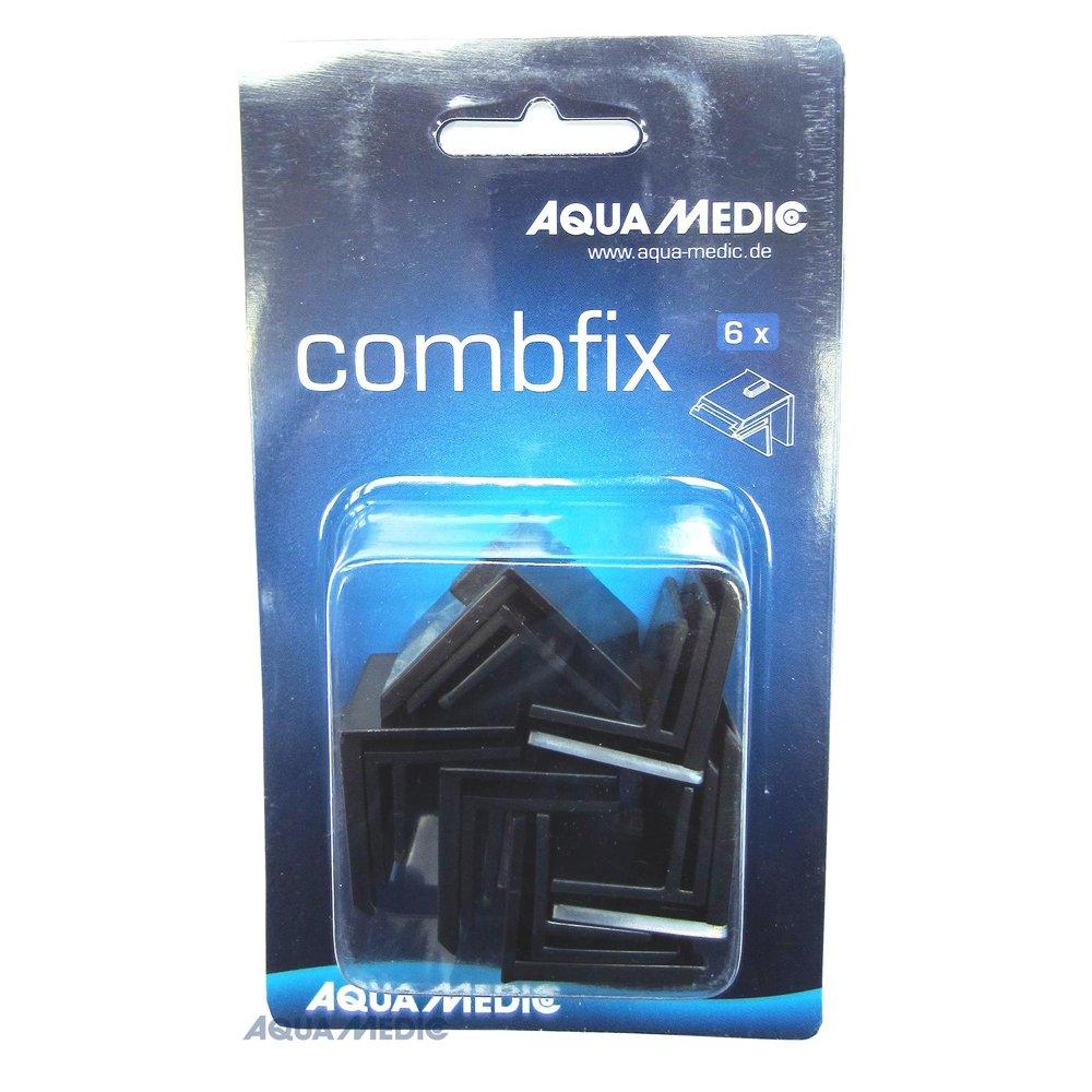 Aquamedic Combfix Pk6