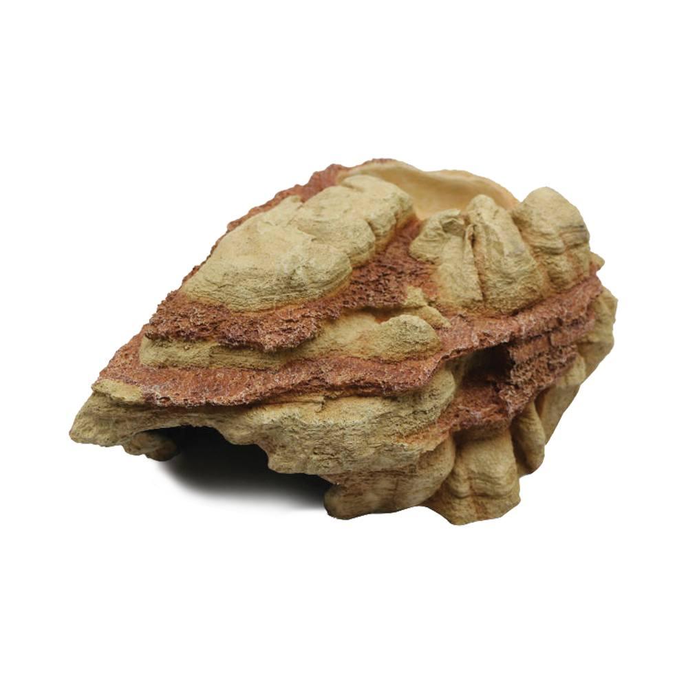 Mad Lizard Cave 2 29X23.9X12.6Cm