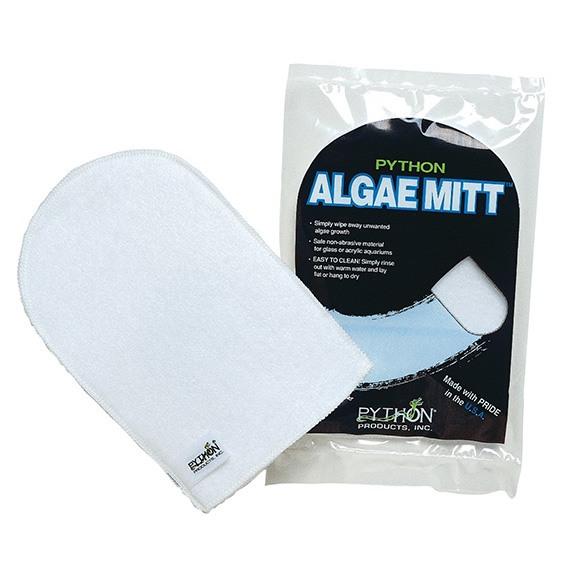 Python Algae Mitt