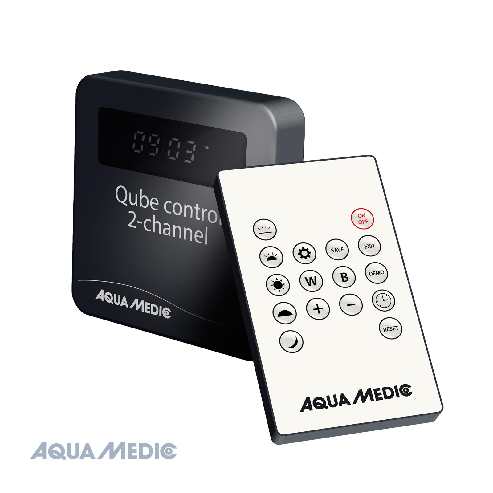 Aquamedic Qube Light Control