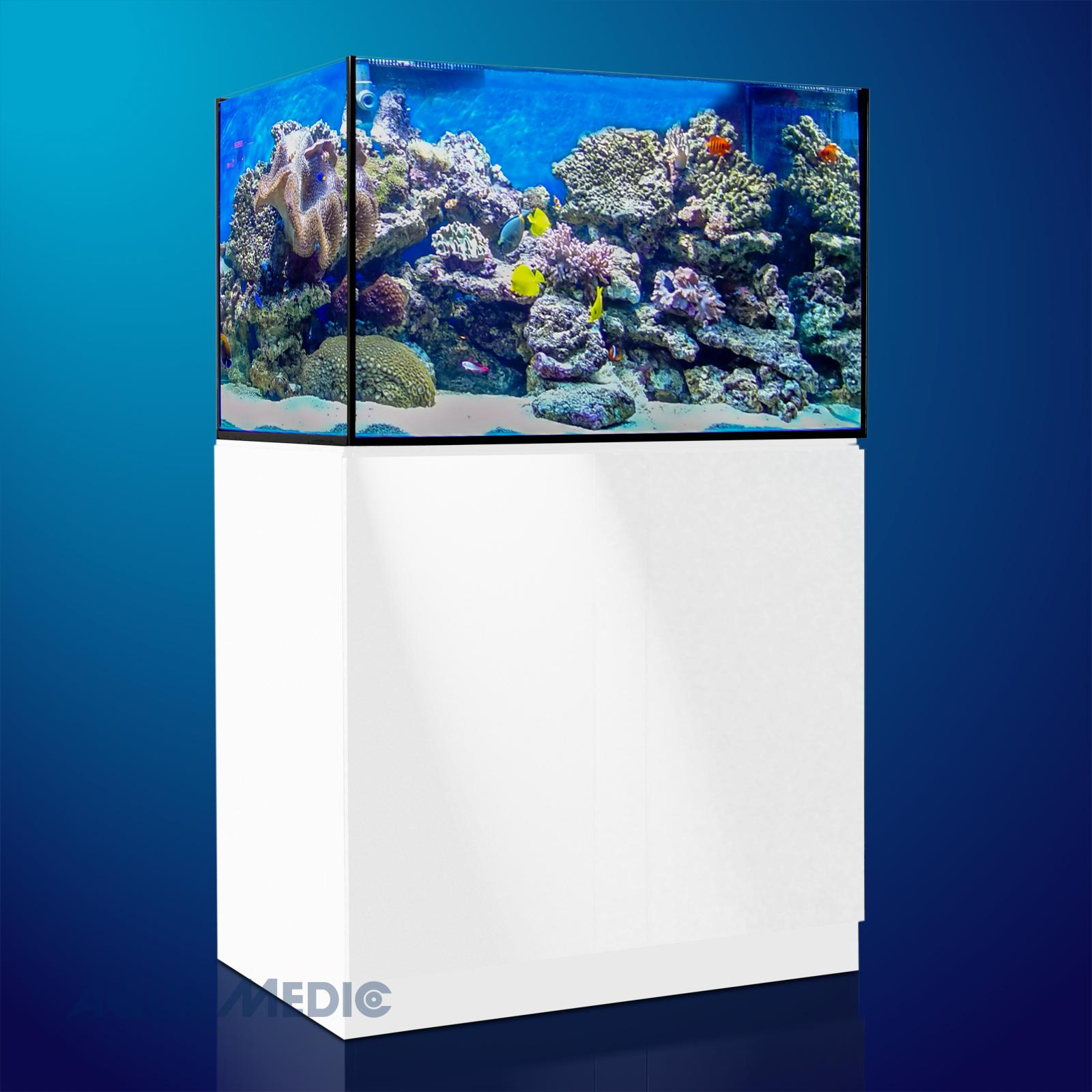 Aquamedic Xenia 100 White