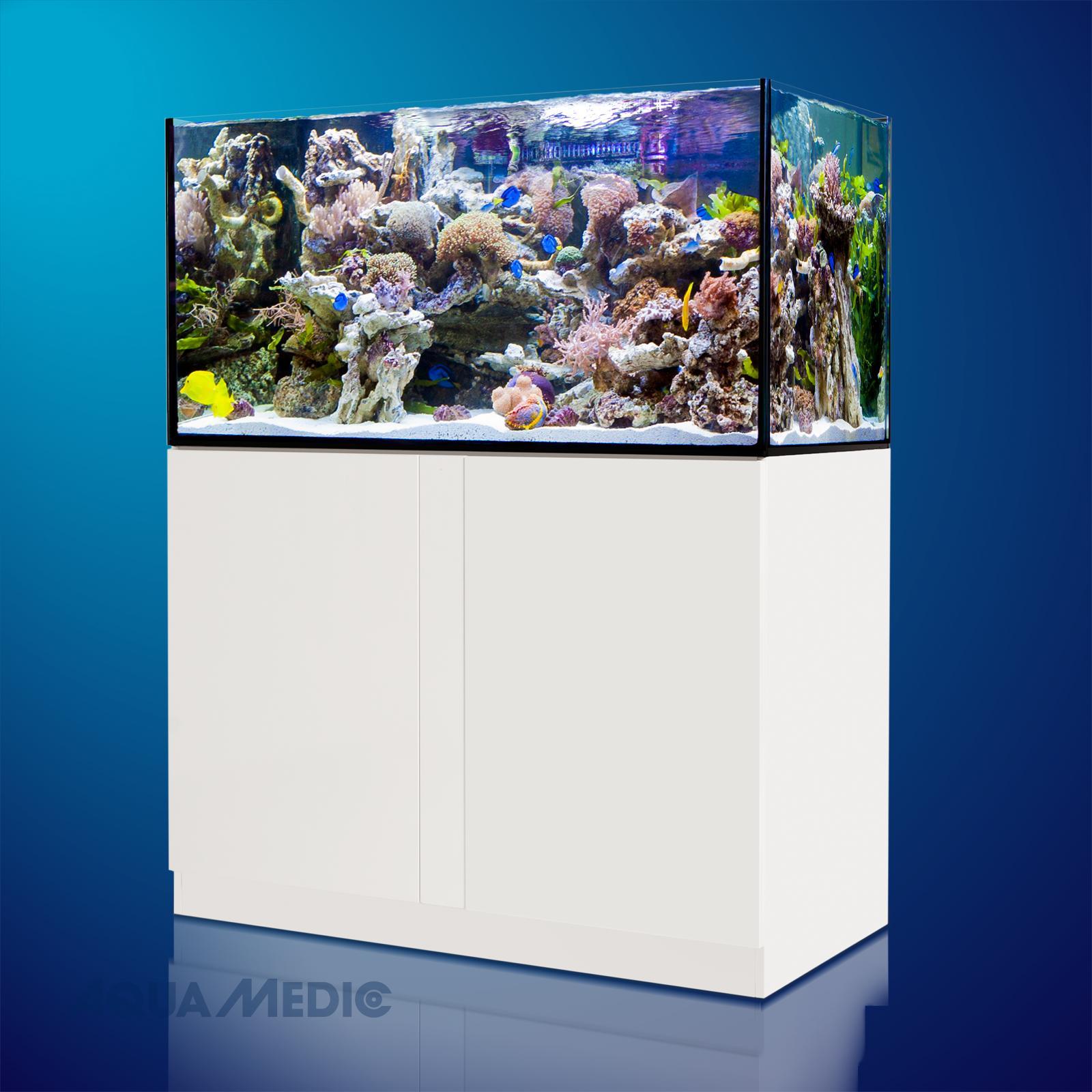 Aquamedic Xenia 130 T+C White 425l