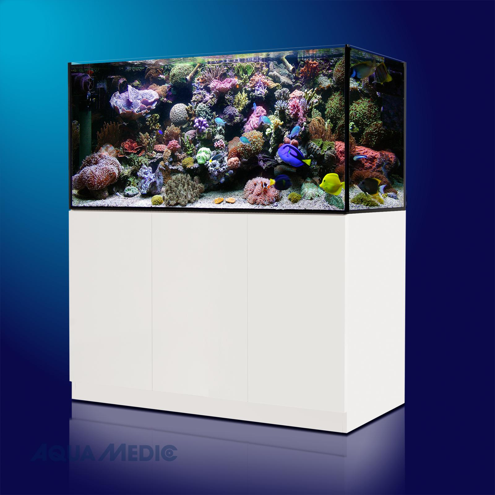 Aquamedic Xenia 160 T+C White 525l