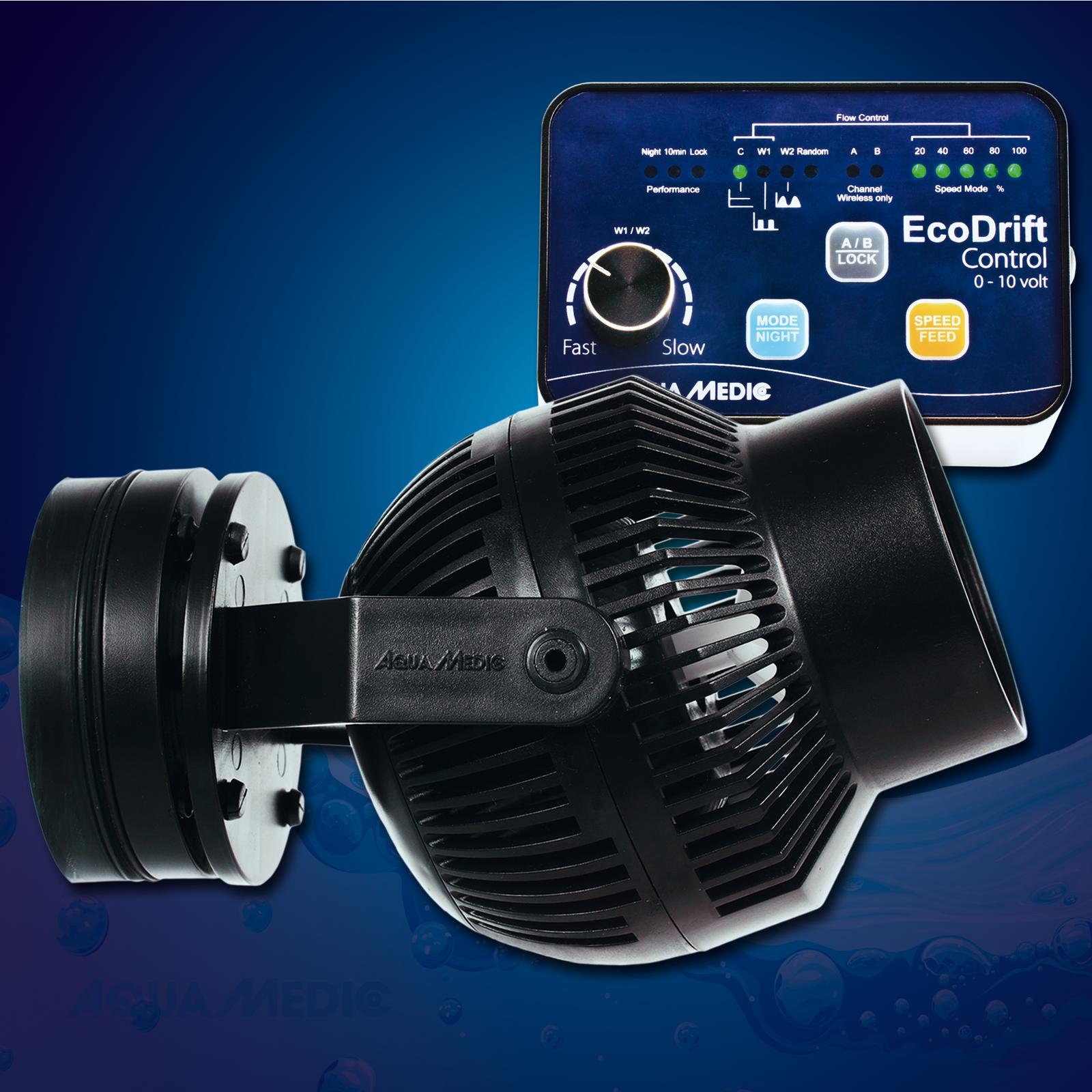 Aquamedic Ecodrift 8.1 Wave Pump 800l