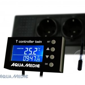 Aquamedic Temperature Controller