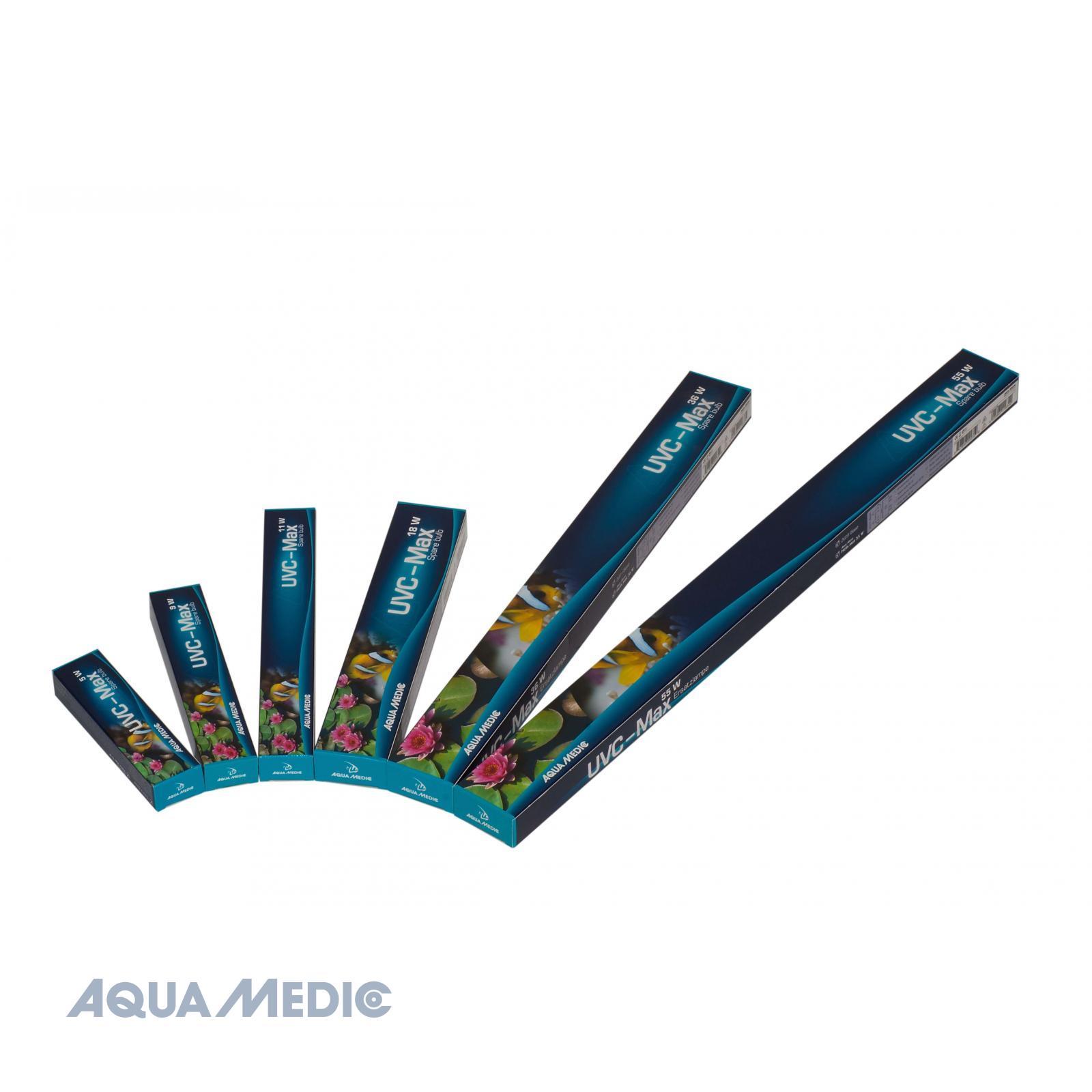 Aquamedic 5w Helx Max Spare Bulb