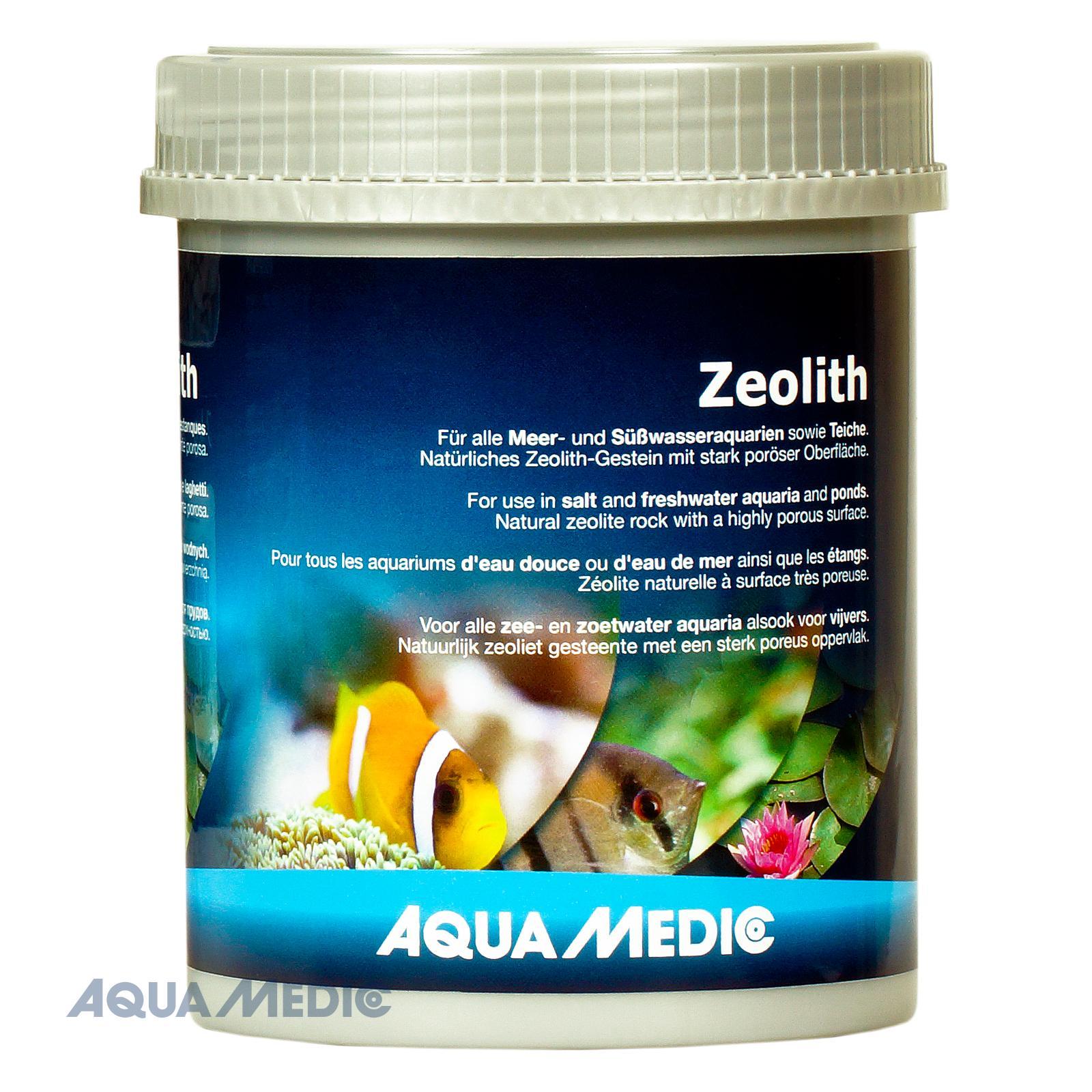 Aquamedic Zeolith