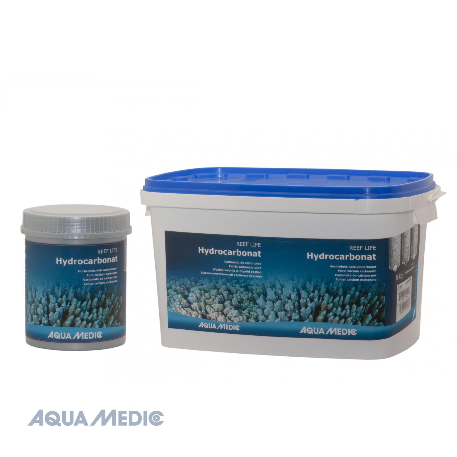 Aquamedic Hydrocarbonate