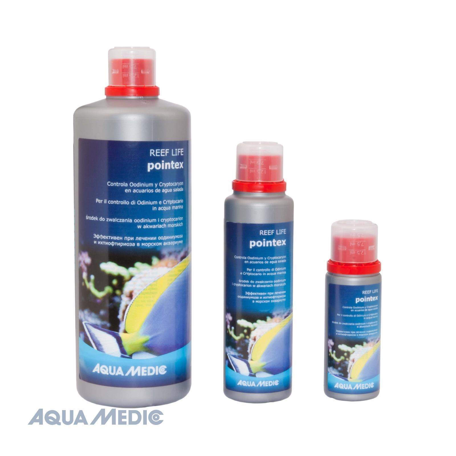 Aquamedic Pointex - Fish Only 100ml
