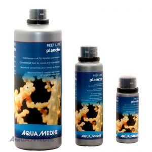 Aquamedic Coral/Invert Food 100ml