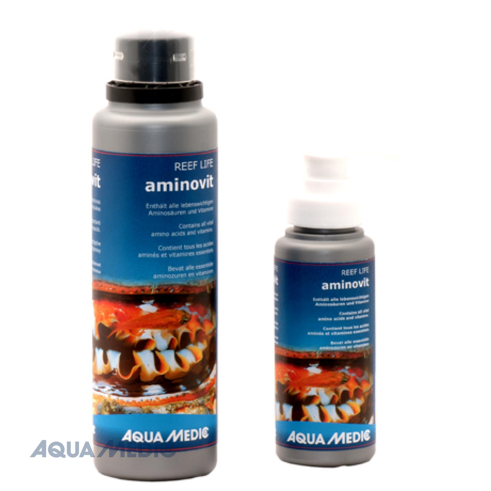 Aquamedic Aminovit  100ml