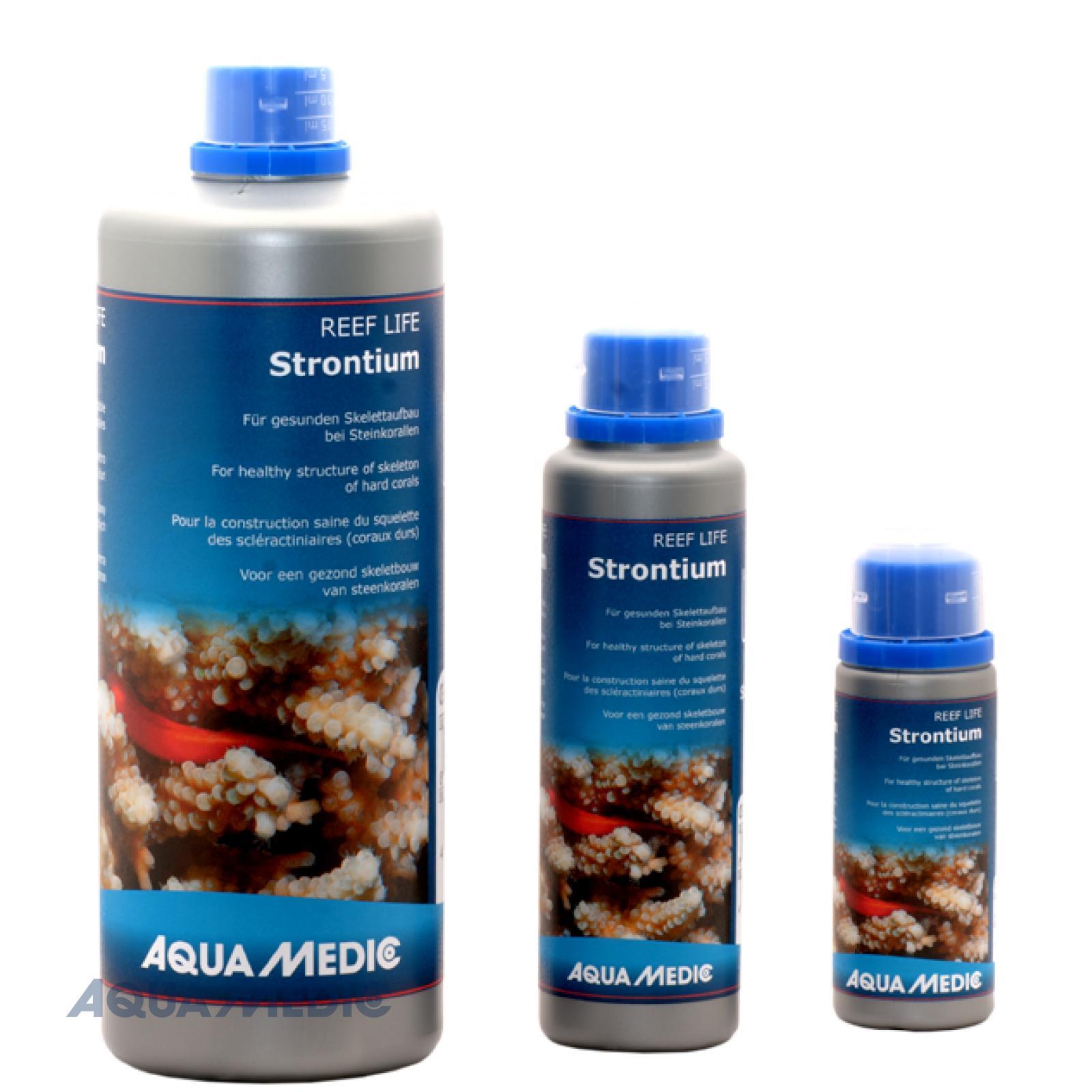 Aquamedic Reef Trace Strontium 100ml
