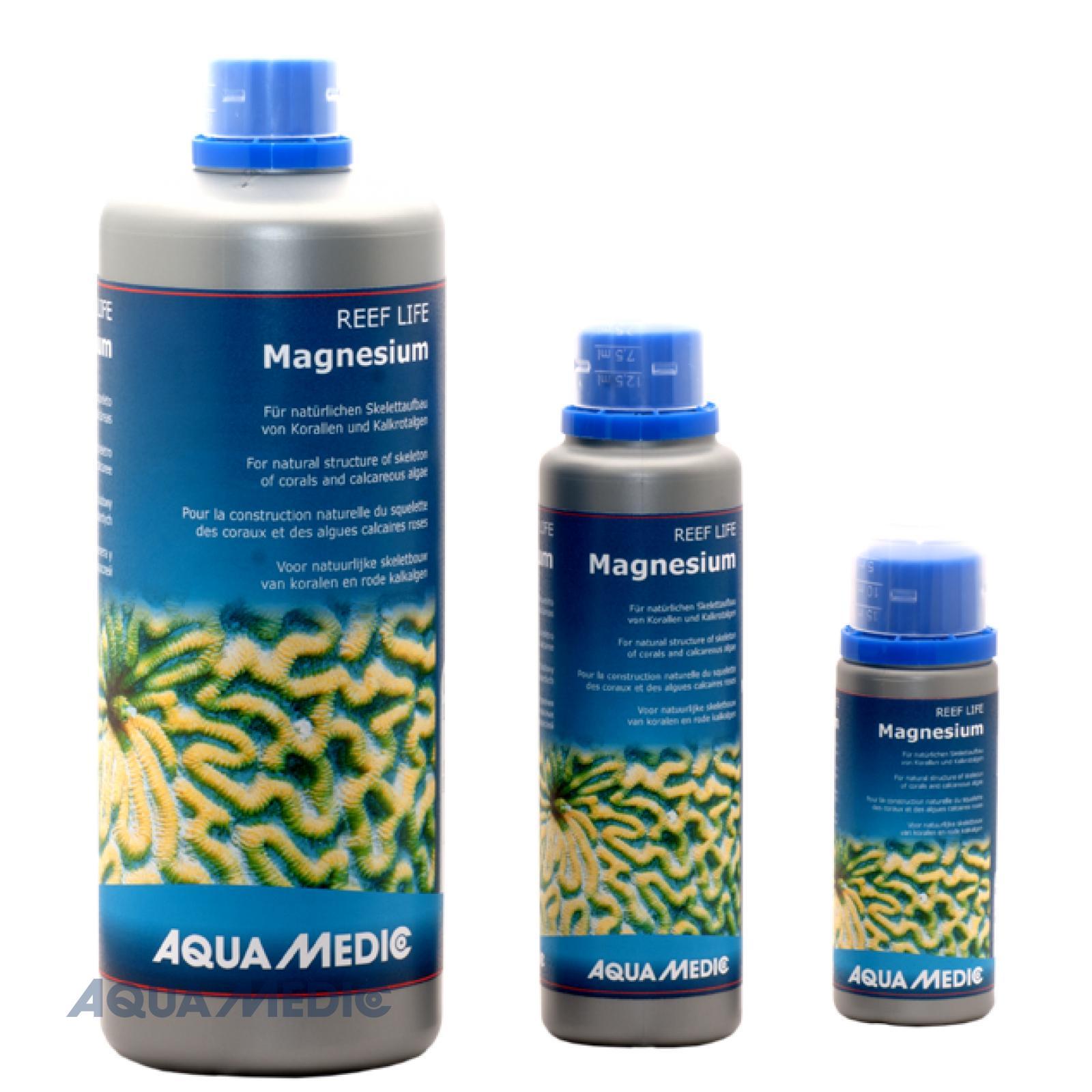 Aquamedic Reef Trace Magnesium 100ml