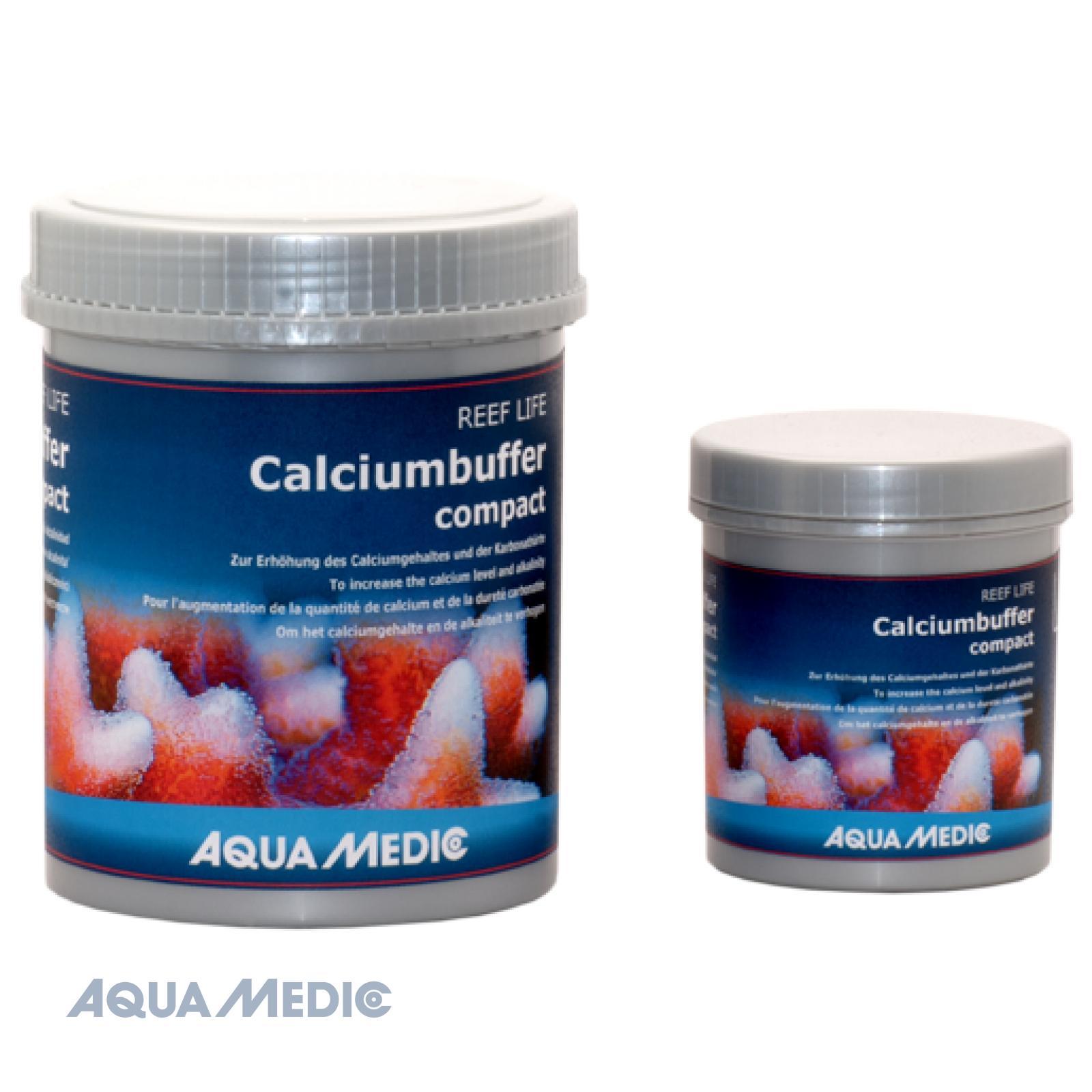Aquamedic Compact Calcium Buffer 250g