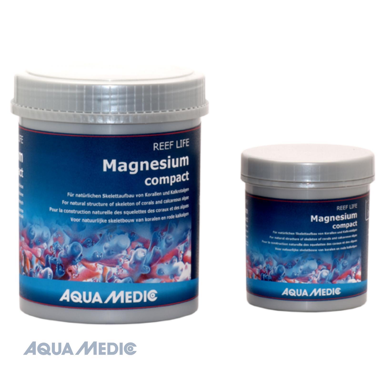 Aquamedic Compact Magnesium 250g