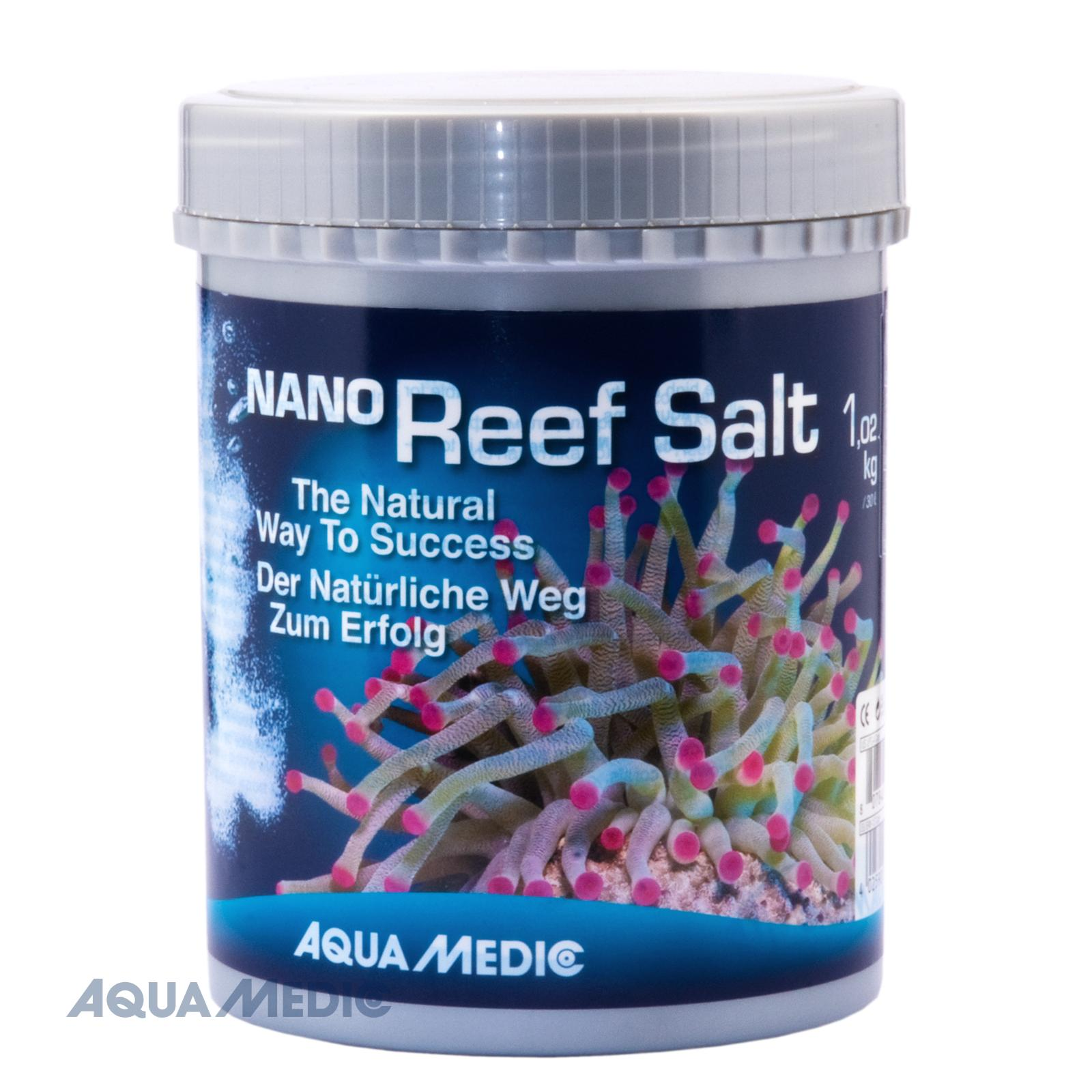 Aquamedic Reef Salt 1020g