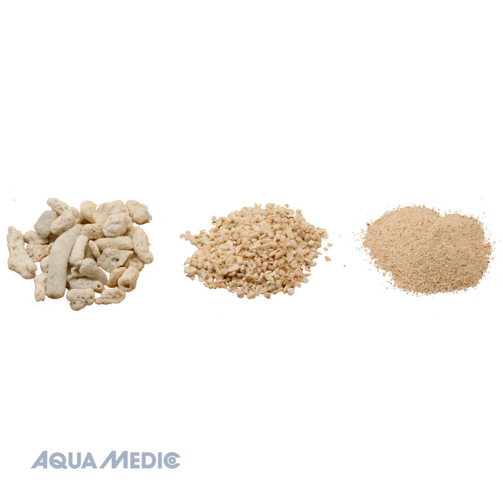 Aquamedic Coral Sand 0-1mm 25kg