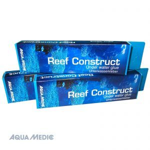 Aquamedic Reef Construct Resin 2 X56g
