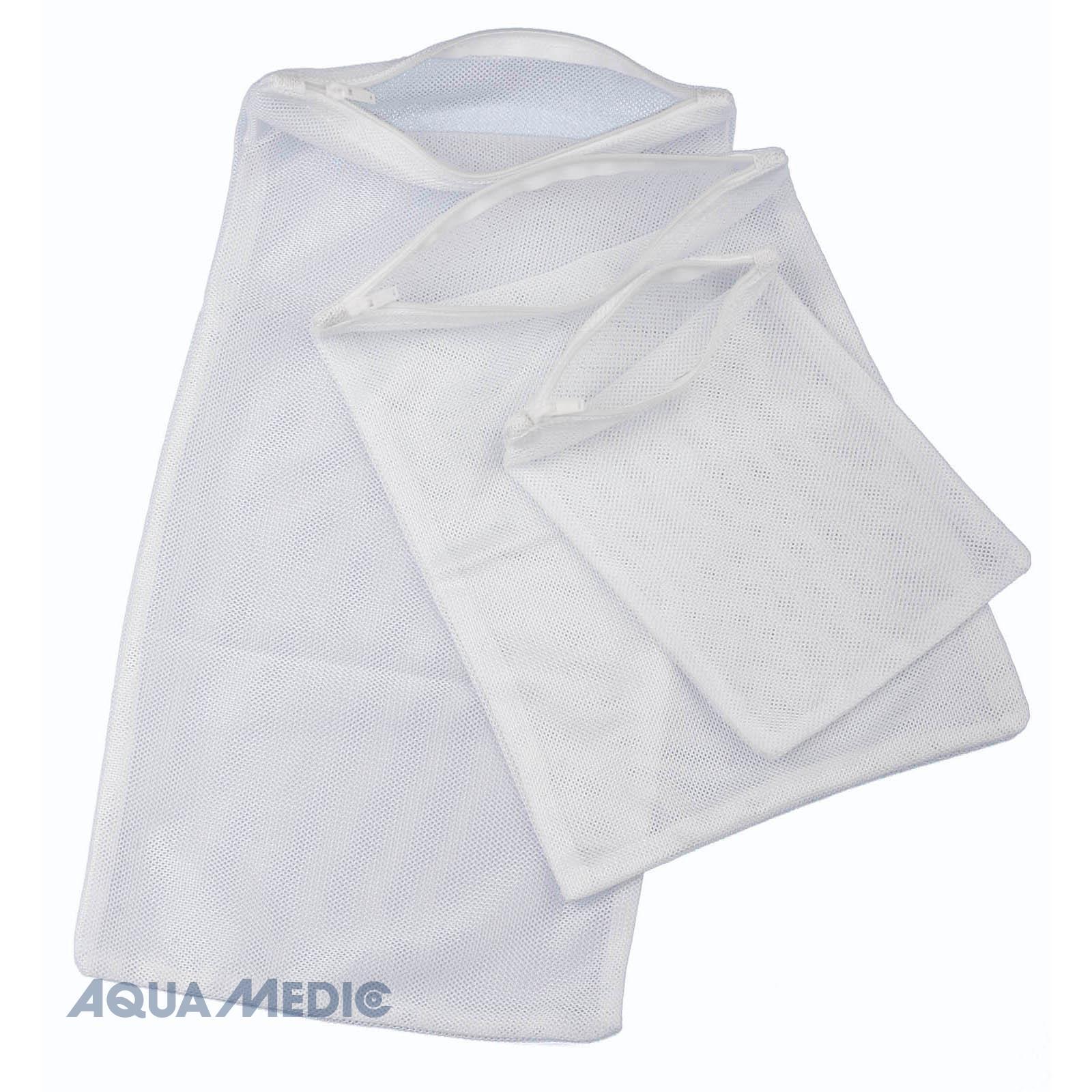 Aquamedic Zip Up Filter Bags
