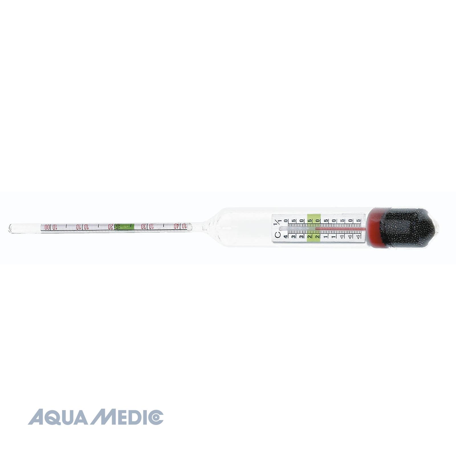 Aquamedic Salimeter (Hydrometer)