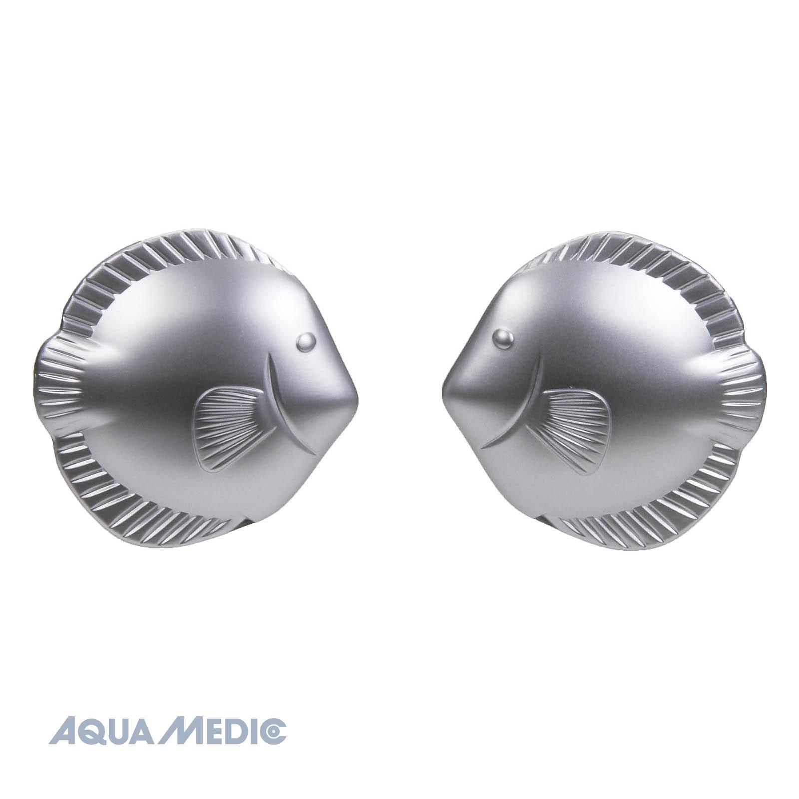 Aquamedic Doorknob Discus Pk2