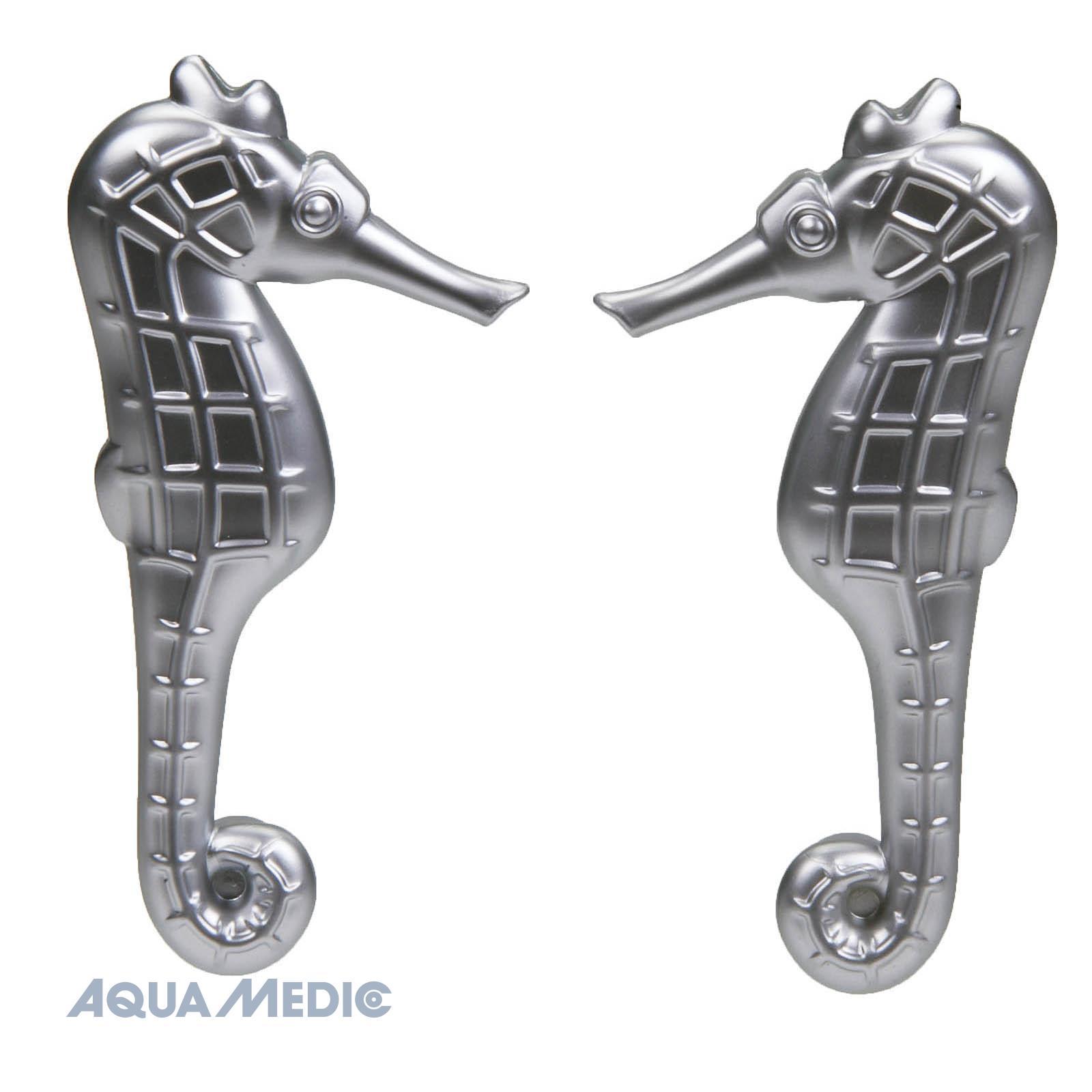 Aquamedic Doorknob Seahorse Pk2
