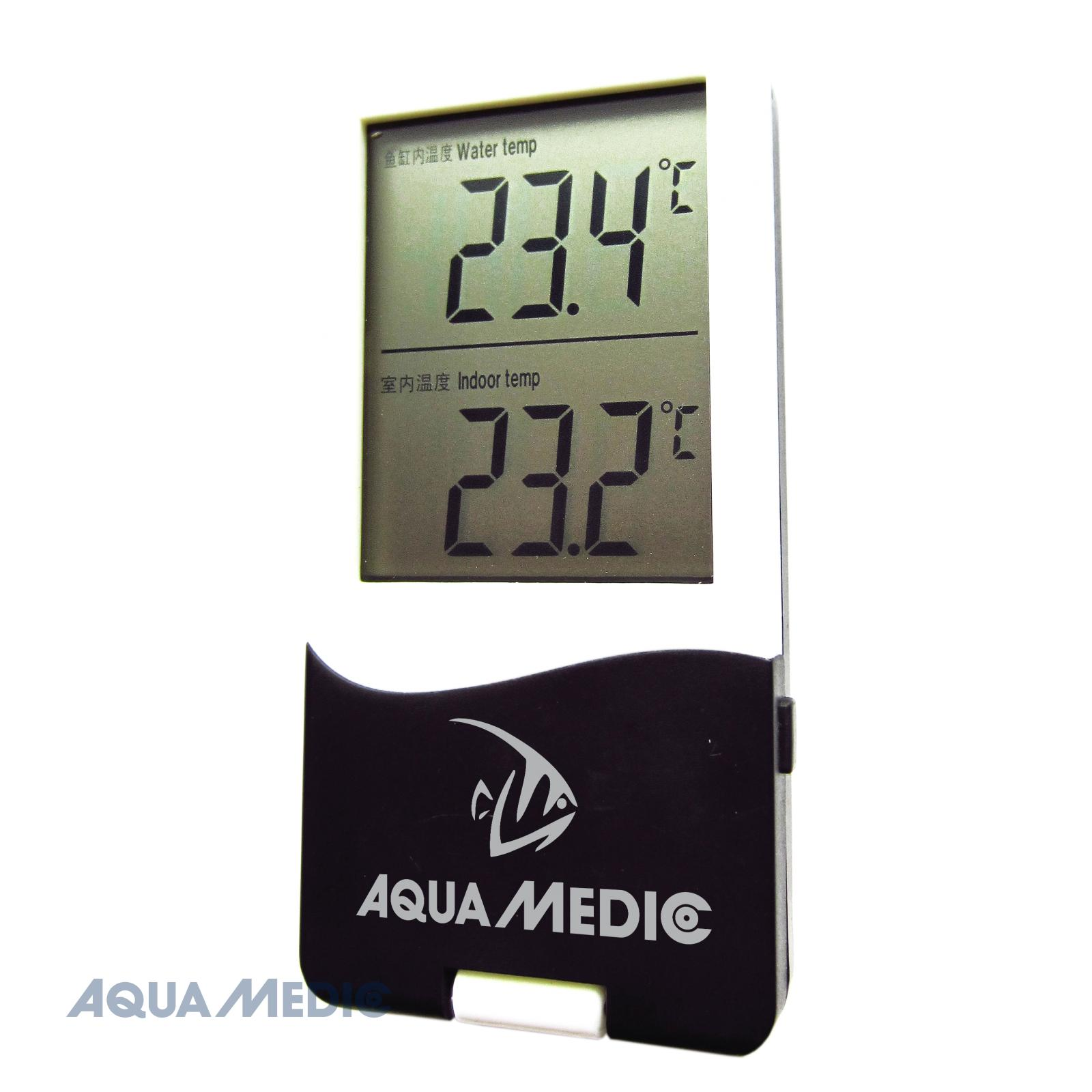 Aquamedic Double Digital Thermometer