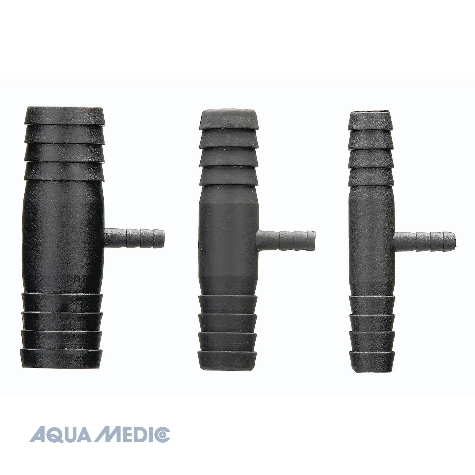 Aquamedic Reducing T Piece's