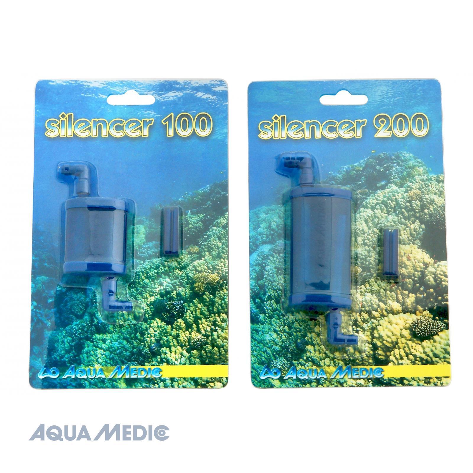 Aquamedic Skimmer Silencer