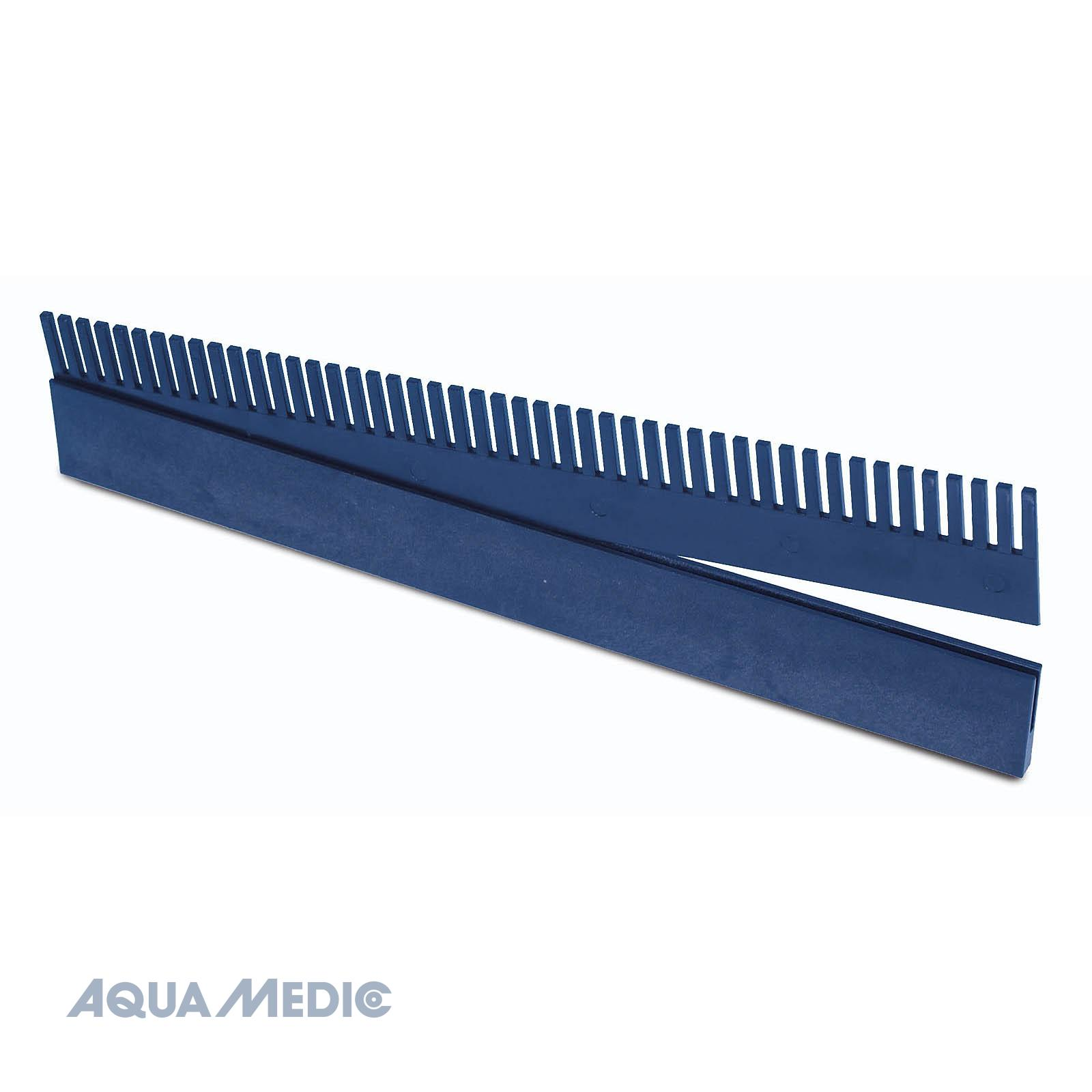 Aquamedic Overflow Comb + Holder 32cm