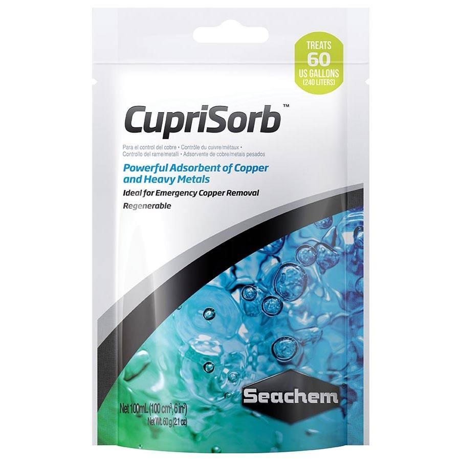 Seachem Cuprisorb