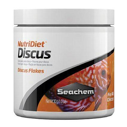 Seachem NutriDiet® Discus Flakes