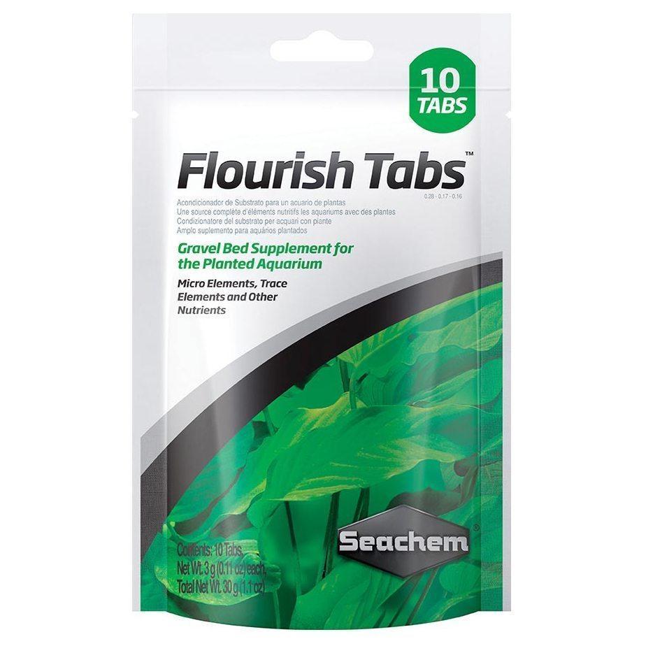 Seachem Flourish Tabs
