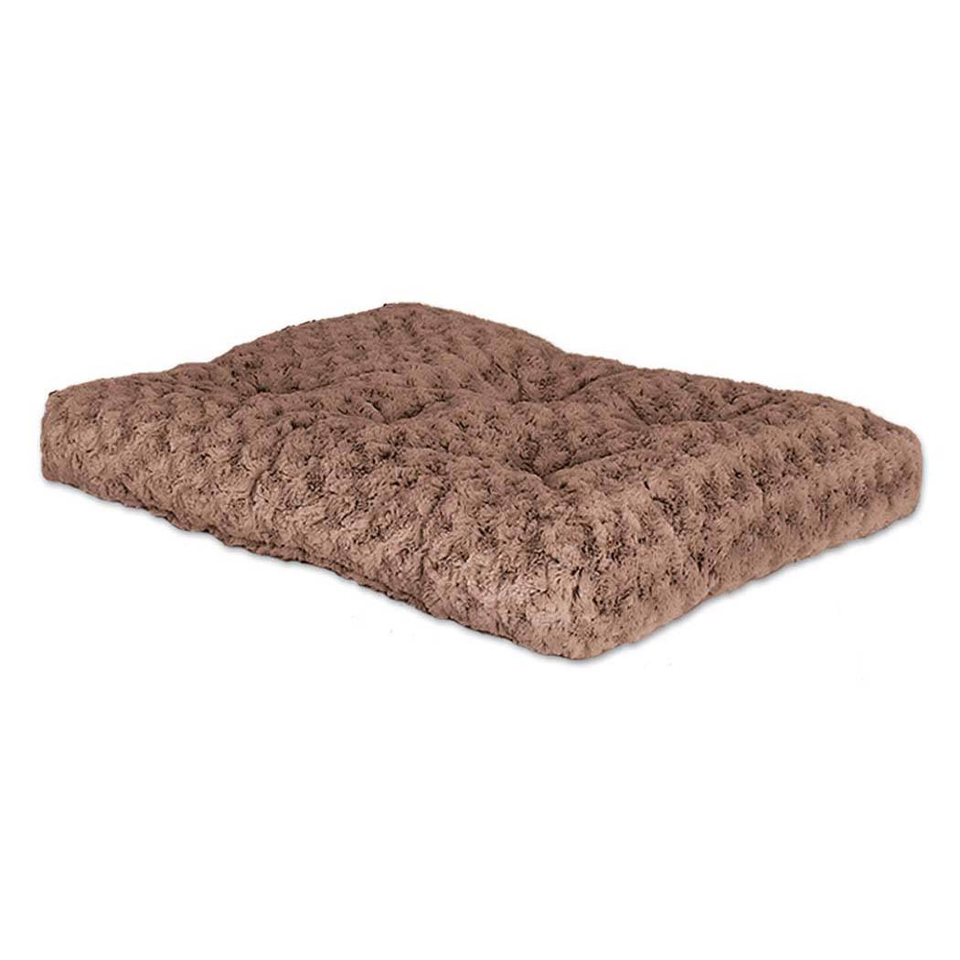 Deluxe Ombré Mocha Pet Beds