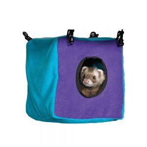 Midwest Ferret Nation Cozy Cube