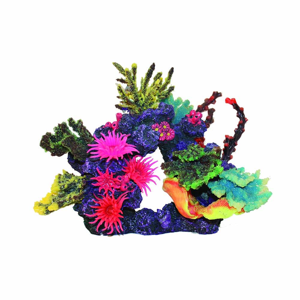 Coral Sculpture 43x23x31