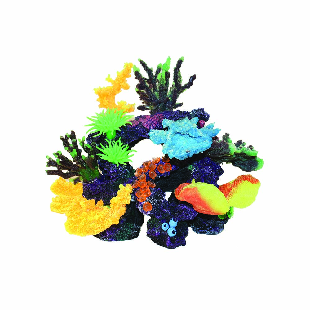 Coral Sculpture 34x24x30