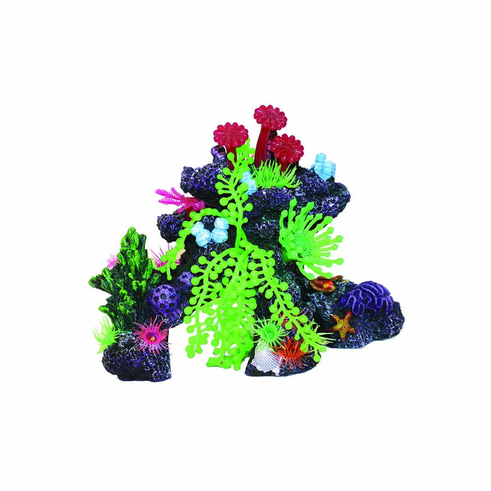 Coral Sculpture 24x12x18