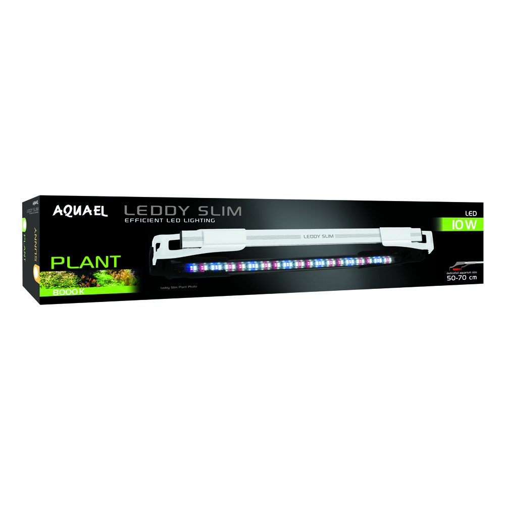 Aquael Leddy Slim Led Lighting