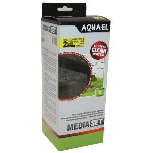 Aquael Turbo filter spare sponges